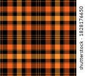 Tartan Cloth Pattern. Checkered ...