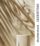 minimal background for branding ...   Shutterstock . vector #1828307060
