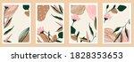 abstract trendy universal... | Shutterstock .eps vector #1828353653