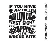 Shopping Quotes And Slogan Good ...