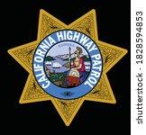 California Highway Patrol Logo...