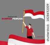 Happy Indonesian Youth Pledge ...