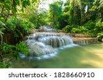 Gao Fu Waterfall Or Mae Kae 2...