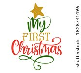 My First  1.  Christmas  ...