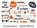 Happy Halloween Graphic And...