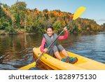 Kayak Fun Water Sports Down On...