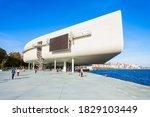 Santander  Spain   September 2...