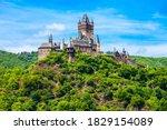 Reichsburg Castle Aerial...