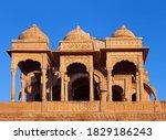 Ancient Bada Bagh Royal...