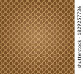 grey gold color textured famous ... | Shutterstock .eps vector #1829257736