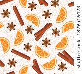 Christmas Spices Cinnamon  Star ...