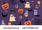 flat style vector illustration...   Shutterstock .eps vector #1829588420