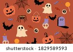 flat style vector illustration...   Shutterstock .eps vector #1829589593