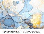 background  blue  gemstone ... | Shutterstock .eps vector #1829710433