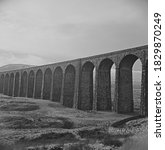 Ribble Valley Viaduct In...