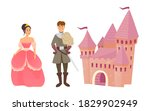 Fairy Tale Characters Prince ...