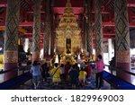 Lampang  Thailand   4 Sep 2020  ...