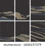 Abstract Landscape With...
