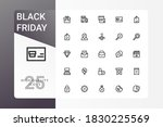 black friday icon pack for your ...