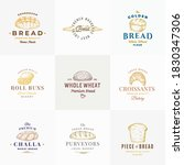 premium quality bakery vector... | Shutterstock .eps vector #1830347306
