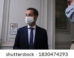 Belgium\'s Prime Minister...