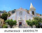 Church Of San Giuseppe In...