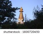 A Buddhist School Called Gumba...