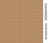 modern line shaped pattern... | Shutterstock .eps vector #1830839453