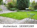 Garden Architecture Of A...