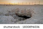 Musfur Sinkhole Is The Largest...