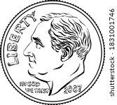 American Money Roosevelt Dime ...