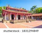 Hsinchu Confucius Temple Is...