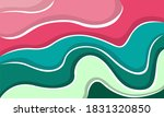 abstract backgrounds that are...   Shutterstock .eps vector #1831320850