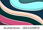 abstract backgrounds that are...   Shutterstock .eps vector #1831320853
