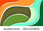 abstract backgrounds that are...   Shutterstock .eps vector #1831320856