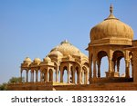 Photo Of Chartis  Hindu Tomb...