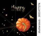 Collage Of Pumpkin  Gossamer ...