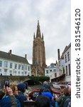 Belgium  Flandres  Bruges  ...