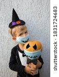 Celebrating Halloween In New...