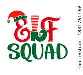 Elf Squad   Phrase For...