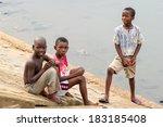Porto Novo  Benin   Mar 9  201...