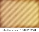 yellow striped paper texture...   Shutterstock . vector #1832090290