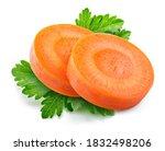 Carrot Slice. Carrot Slice...