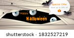 shop banner and advertising... | Shutterstock .eps vector #1832527219