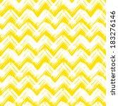 vector seamless chevron pattern ... | Shutterstock .eps vector #183276146