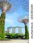 singapore   may 09  2013   ... | Shutterstock . vector #183280184
