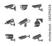 Video Surveillance Security...