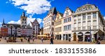 Trier  Germany   July 7 ...