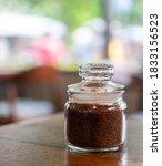 Dark Brown Sugar In The Jar For ...