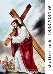 Biblical Story Jesus Christ...